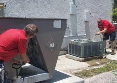 air conditioning maintenance palm coast fl