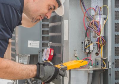 air conditioning repair service palm coast