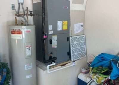 air conditioning contractor palm coast